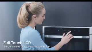 Samsung's Chef Collection Oven