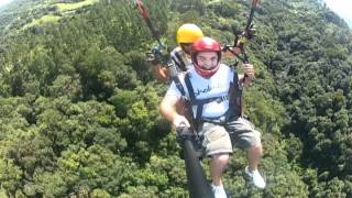 preview picture of video 'PARAPENTE EN TUCUMAN - www.tucumanextremo.com'