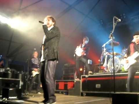 Lindefeesten - Band Zonder Banaan - 7 Dagen 7 Zonden ( New Singel) - 22 april 2011 Sambeek