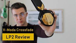 V-Moda Crossfade LP2 Review | Fayze Reviews