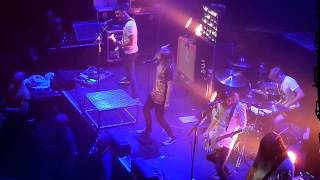 "Tonight Alive - ""The Edge"" *NEW SONG* (HQ) 11/03/2014"
