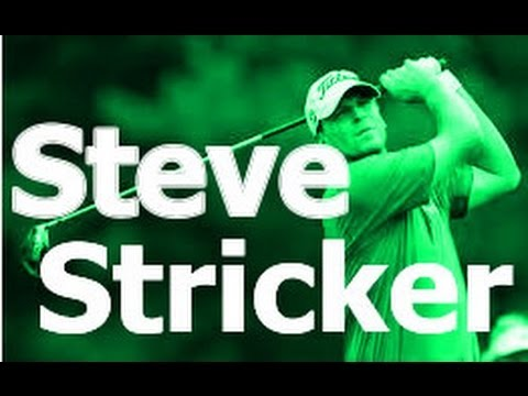 Steve Stricker Golf Swing Analysis: Consistency vs. Distance