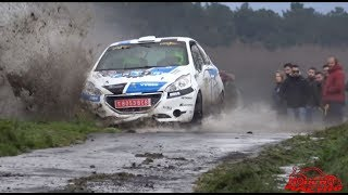 RALLY DO COCIDO 2018 | ATTACK MISTAKES & SHOW | HD |