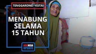 Kurban Sapi Hasil Nabung 15 Tahun, Nenek Penyapu Jalan Kini Dapat Hadiah Umroh Gratis dari Bupati