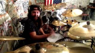 Glen Monturi - Forsaken (Dream Theater Drum Cover)