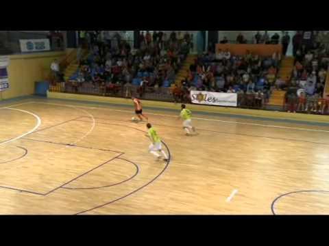 Preview video In Zona 5 & non solo - Jornada 5 - Burela Pescados Rubén 7 vs 6 Hospital de Llevant Manacor
