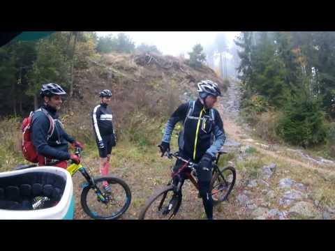 Cyklo aréna Vysočina 2016