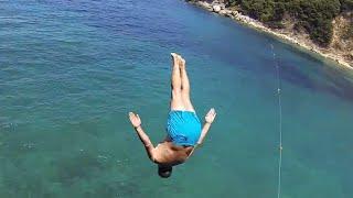 Exploring Albania's Paradise [Sarandë & Dhërmi] 2014
