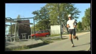 preview picture of video 'Balatonalmádi - 12 Órás Ultramaratoni Országos Bajnokság 2011'