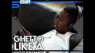 50 Cent - Ghetto like a Motherfucker (Prod. by The Xperience) (full version)