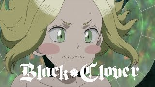 Reunion! | Black Clover