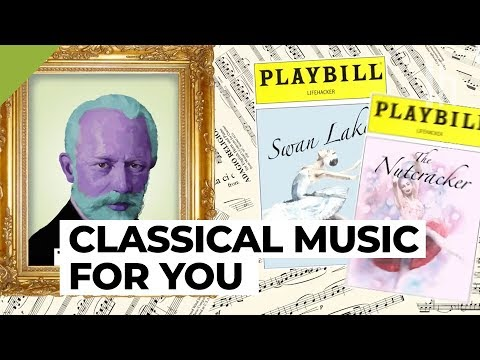 How To Find Classical Music You Actually Like