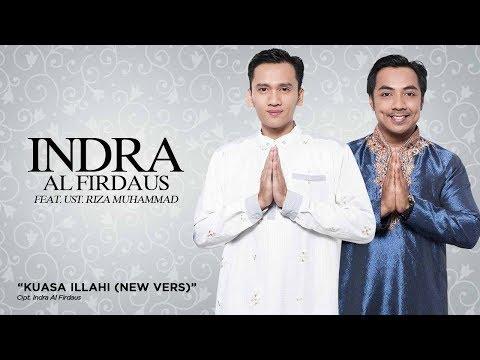Indra Al Firdaus Feat Ustadz Riza Muhammad Di Single Kuasa Illahi