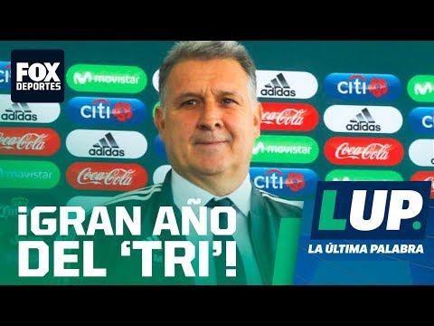 LUP: El primer año del 'Tata' Martino