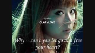 ayaka - Why English Version (COVER)