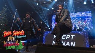 Krept & Konan Rock The Crowd With