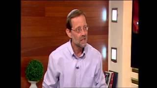 ראיון עם משה פייגלין