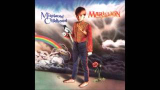 Marillion - Bitter Suite: Brief Encounter / Lost Weekend / Blue Angel