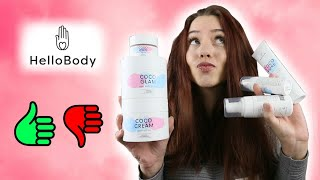 Hello Body Review | Alles nur ein Hype? | by Mrs.Micky