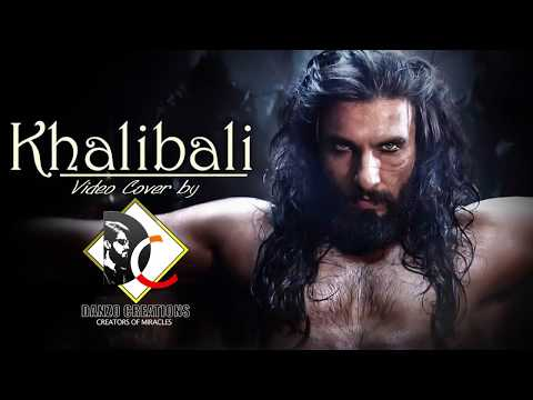Download Padmaavat  Khalibali   Ranveer Singh   Deepika Padukone   Shahid Kapoor   Shivam HD Mp4 3GP Video and MP3