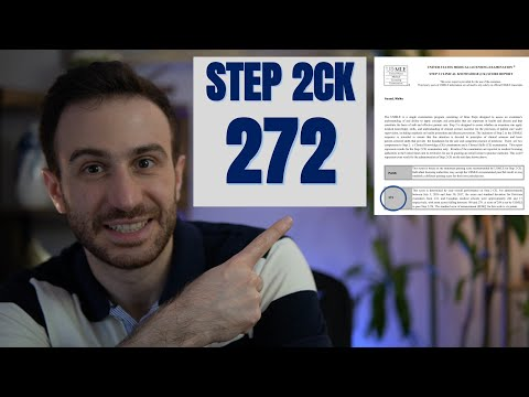 USMLE Step 2CK Experience: Study Resources and Plan | How to Get a HIGH SCORE on STEP 2 CK