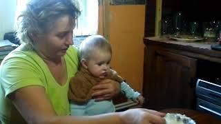 Ярославу 8 месяцев