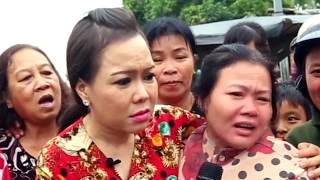 NMAVVN | Cùng Việt Hương đi chợ Vạn Giã - Khánh Hòa