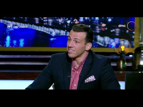 فيديو- هاني الأسمر يتحدث عن مشوار والده حسن الأسمر