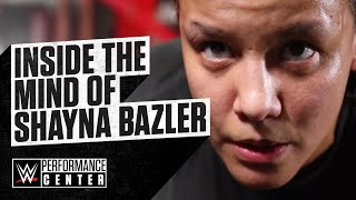 Inside The Mind Of Shayna Baszler Before NXT TakeOver: XXV