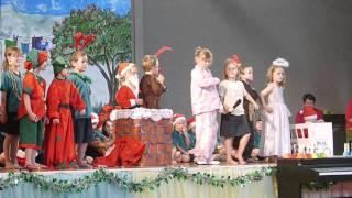 Room 24: Christmas Show