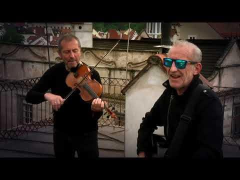 Čechomor - Vyšla hvězda jasná (akustická verze)