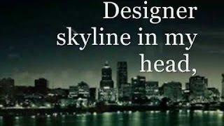 Designer Skyline (Instrumental)