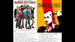 Liar - The Cranberries - Empire Records OST
