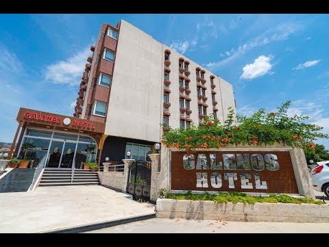 Galenos Hotel / İzmir Bergama