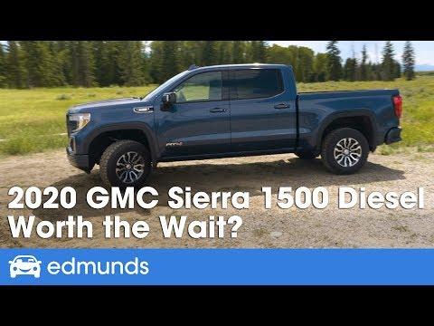 External Review Video 0JrG8q137Jw for GMC Sierra 1500 Pickup (5th Gen)