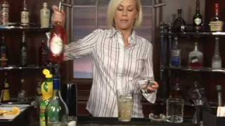 Brandy Mixed Drinks: Part 2 : How To Make The Brandy Daisy Mixed Drink