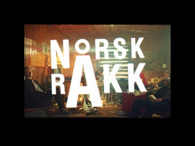 Norsk Råkk – Fylla