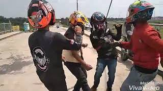 preview picture of video 'Bikers Oleng'