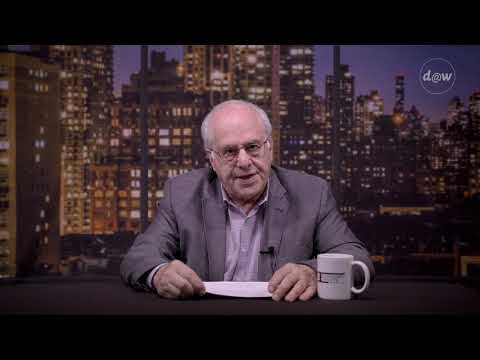 Contradictions of US Democracy Displayed by Question of D.C. Statehood - Richard Wolff