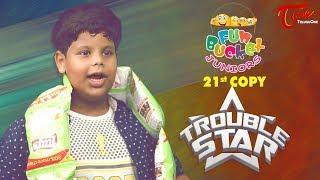 Fun Bucket JUNIORS   Trouble Star   Episode 21   Kids Funny Videos   Comedy Web Series