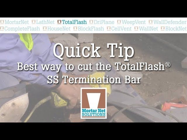 Quick Tip - TotalFlash