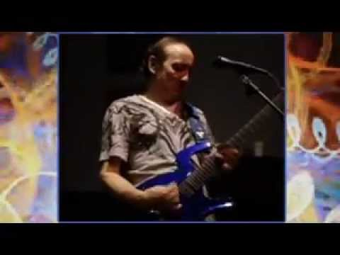 """Chuck Schaeffer Band performs """"Mr. Inconsistency"""" live"""