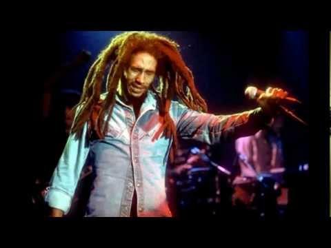 Bob Marley – Heathen (Live In Santa Cruz Ca. Dec 2 1979) (R.I.P.)