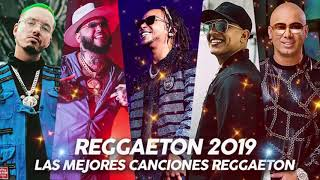 Estrenos Reggaeton Y Música Urbana 2019   Ozuna, Nicky Jam, Maluma, Bad Bunny, CNCO, Daddy Yankee1
