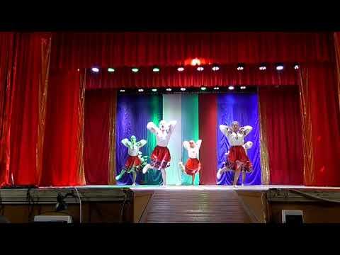 Танцевальная группа «Азарт»