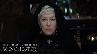 Trailer of Winchester (2018)