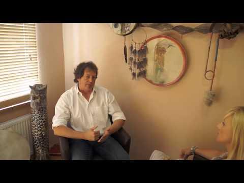 Schamanischer Berater – schamanische Reise