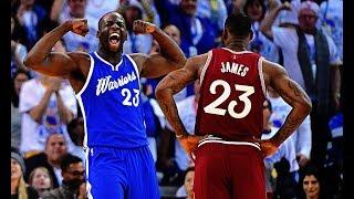 "NBA ""Backfired"" Moments"