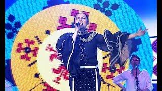 Andra - Traditional @ Romanii Au Talent (Cine Iubeste Si Lasa, Canta Cucu Bata-l Vina & Constantine)