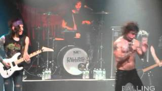 Falling In Reverse -  The Drug In Me Is You (Live). THE DRUG IN ME IS YOU Tour 2012